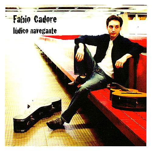 Lúdico Navegante de Fabio Cadore