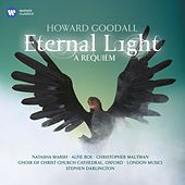 Eternal Light: A Requiem by The Choir of Christ Church Cathedral Oxford