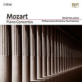 Mozart, Piano Concertos Part: 3 by Various Artists