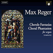 Play & Download Chorale Fantasias Part: 1 by Wouter Van Den Broek | Napster