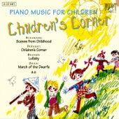 Play & Download Children's Corner, Pianomuziek For Children Part: 2 by Various Artists | Napster