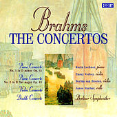The Concertos Part: 3 by Various Artists