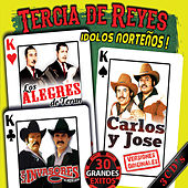 Play & Download Tercia de Reyes Idolos Norteños! by Various Artists | Napster