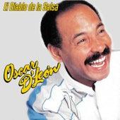 El Diablo de la Salsa by Oscar D'Leon