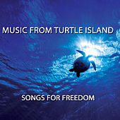 Play & Download Music from Turtle Island: Songs for Freedom by Various Artists | Napster