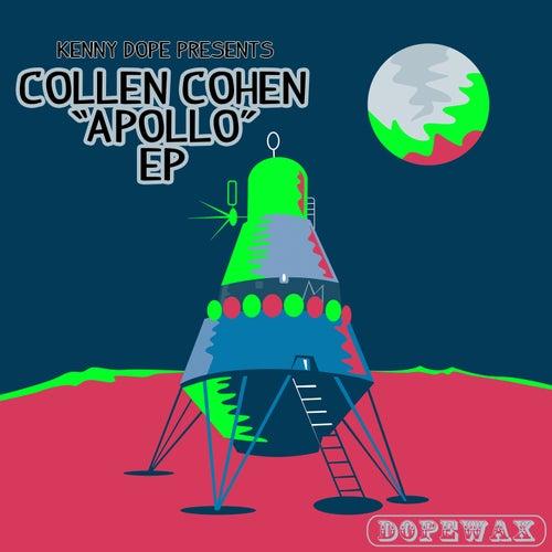 Apollo EP by Kenny