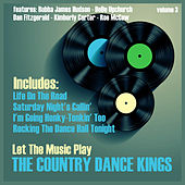 Play & Download Let the Music Play, Vol. 3 by Country Dance Kings | Napster