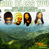 God Bless You von Toots and the Maytals