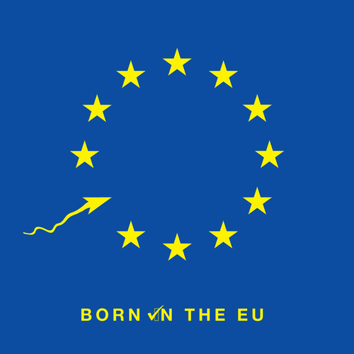 Born In the EU by Spector