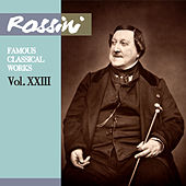 Rossini - Respighi: Famous Classical Works, Vol. XXIII by London Symphony Orchestra