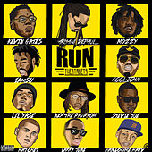 Play & Download Run the Streets Vol. 2 by Various Artists | Napster
