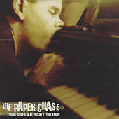 Young Bodies Heal Quickly, You Know by Paper Chase