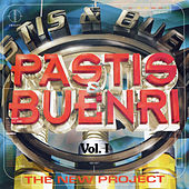 Play & Download The New Project Vol. I, Session 2.1 (Mixed by Pastis & Buenri) by Various Artists | Napster