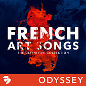 French Art Songs: The Definitive Collection by Various Artists