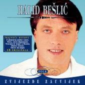 Play & Download Folk Zvijezde Zauvijek by Halid Beslic | Napster