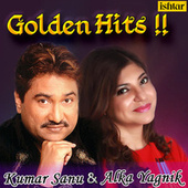 Play & Download Golden Hits (Kumar Sanu & Alka Yagnik) by Kumar Sanu | Napster