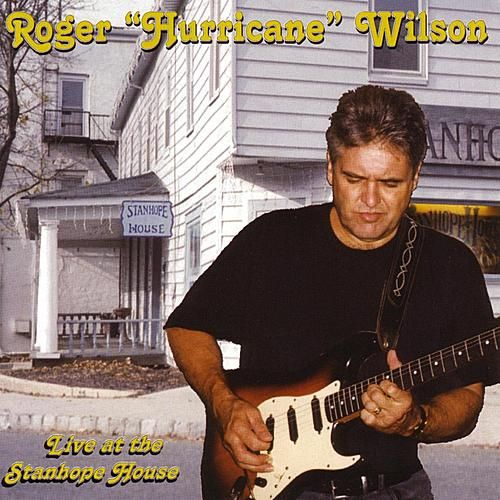 Play & Download Live At The Stanhope House by Roger Hurricane Wilson | Napster
