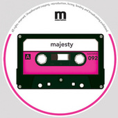 Moment Ep by Majesty