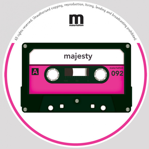 Play & Download Moment Ep by Majesty | Napster