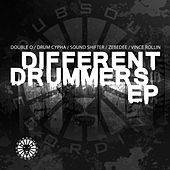 Play & Download Different Drummers by Various Artists | Napster