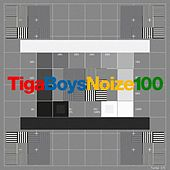 Play & Download 100 by Tiga | Napster