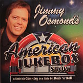 American Jukebox Show by Jimmy Osmond