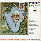 Play & Download Potpourri by Jerry Byrd | Napster