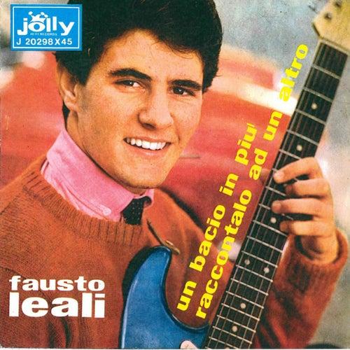 Raccontalo ad un altro - Un bacio in più von Fausto Leali
