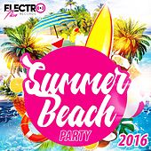 Summer Beach Party 2016 - EP by Various Artists