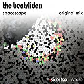 Play & Download Spacescape by The Beatsliders | Napster