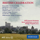 Play & Download British Celebration by Various Artists | Napster