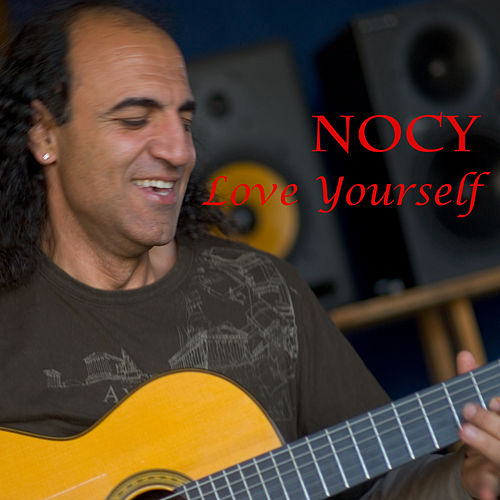 Love Yourself by Nocy