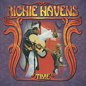 Play & Download Time by Richie Havens | Napster