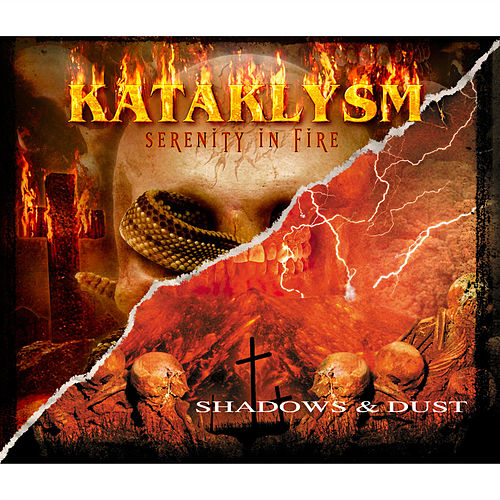 Play & Download Serenity in Fire / Shadows & Dust by Kataklysm | Napster