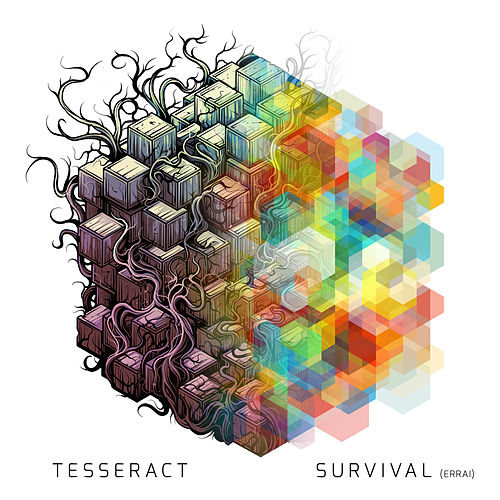 Play & Download Survival (Errai) by TesseracT | Napster