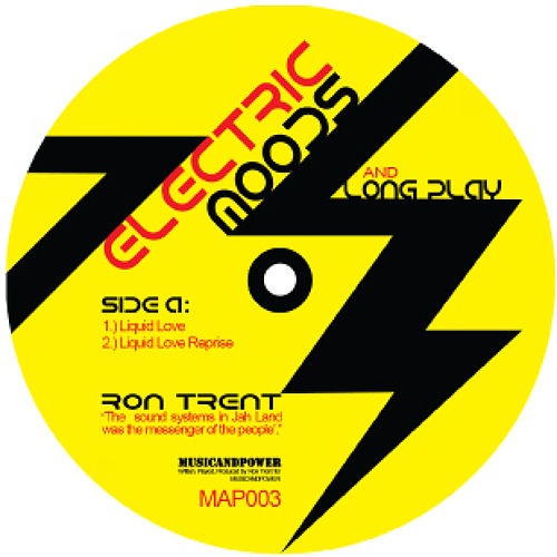 Play & Download Electric Moods and Long Play by Ron Trent | Napster