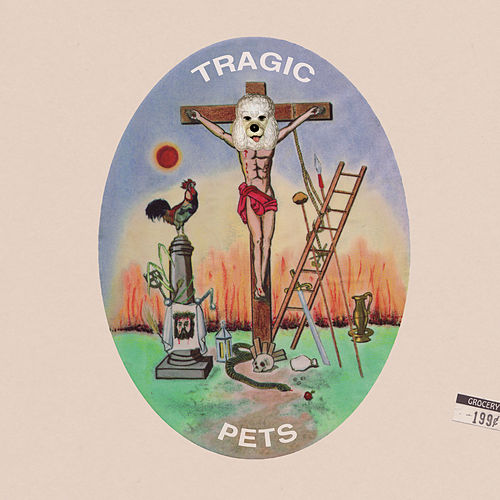 Tragic Pets by Mixel Pixel