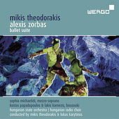 Theodorakis: Alexis Zorbas Ballet Suite by Hungarian State Orchestra