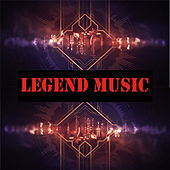Legend Music by Kenny Rogers