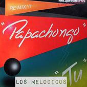Play & Download Papachongo Re-Mix by Los Melodicos | Napster