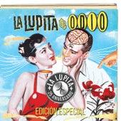 Play & Download Te Odio (Edición Especial 25 Aniversario) by La Lupita | Napster