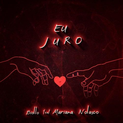 Eu Juro de Mariana Nolasco