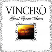 Play & Download Vinceró , Great Opera Arias by Various Artists | Napster