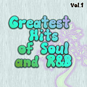 Play & Download Greatest Hits of Soul and R&B Vol. 1 by Various Artists | Napster