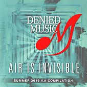 Air Is Invisible - EP by Various Artists