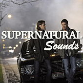 'Supernatural' Sounds von Various Artists