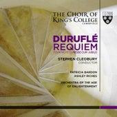 Play & Download Duruflé: Requiem, Four Motets, Messe Cum Jubilo by Various Artists | Napster