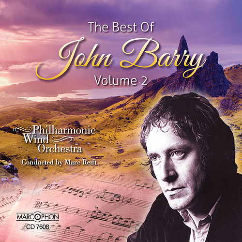 The Best of John Barry, Volume 2 by Marc Reift