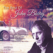 Play & Download The Best of John Barry, Volume 1 by Marc Reift | Napster