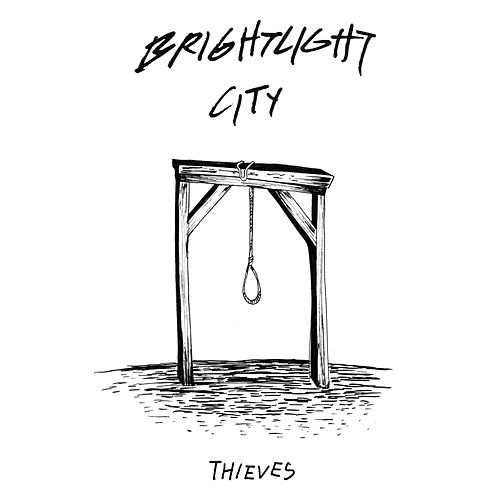 Play & Download Thieves by Brightlight City   Napster